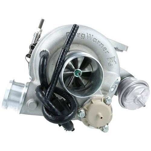 Precision Twin Turbo: EFR Turbo