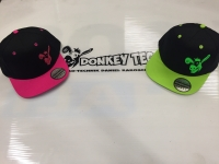 Donkey Tec Snapback Cap