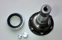 6 Gang 02M Getriebe Allrad Umbau 2WD FWD Front Antrieb VR6 R32 Golf 1 2 3 4 Turbo