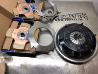 VR6 R32 V6 24v Sachs RCS200 Kupplungskit mit Schwungrad 02M Getriebe