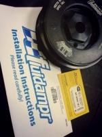 Fluidampr Schwingungsdämpfer 2.8 V6 24V