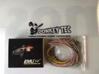 EMU Classic + EMU Black Kabelbaum