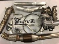 K04-64 Turbokit für 1.8T von 350 bis 400 PS