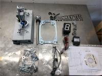 SHIFTER SEQ 02m / 02q Getriebe - 6 Gang Dog Getriebe