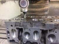CNC Bearbeitung für Draht Dichtringe