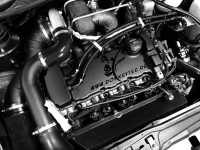 VR6 Turbo Kurbelgehäuseentlüftungs Kit