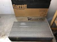 Garrett L 254 mm x H 312mm x T 115mm