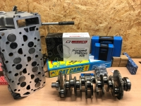 Vr6 Turbo Zylinderkopf bis 1000PS