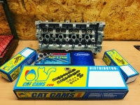 1.8- 2.0 16V Turbo Zylinderkopf bis 800PS