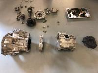 Lamborghini Gallardo Getriebe Instandsetzung