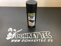 VHT GSP201 Kräusellack Schwarz Wrinkle Schrumpflack black EU Toluol frei