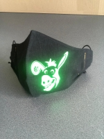 Donkey Tec Schutzmaske