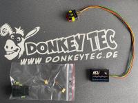 EMU CAN BUS - Bluetooth module EMU Black